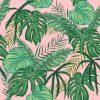 Schilderen op nummer - Exotische bladeren 💐