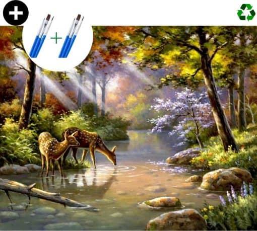 Landscape Hert