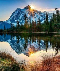 Beautiful Washington