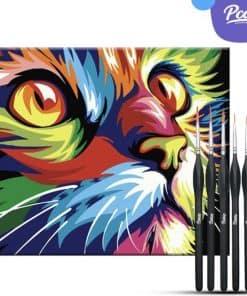 Kat Multicolor