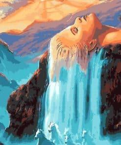 Magische Waterval